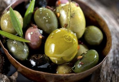 Are Olives High in Cholesterol?