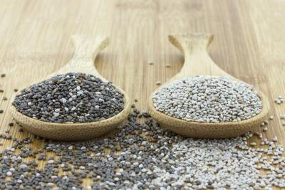 What Is Chia Seed Oil?