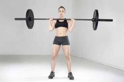 What Is the CrossFit Total?