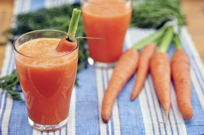 How Much Carrot Juice Is Too Much?