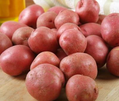 Nutritional Value of Red-Skin Potatoes