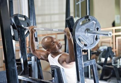 Does Lifting Heavy Weights Hurt Your Heart?