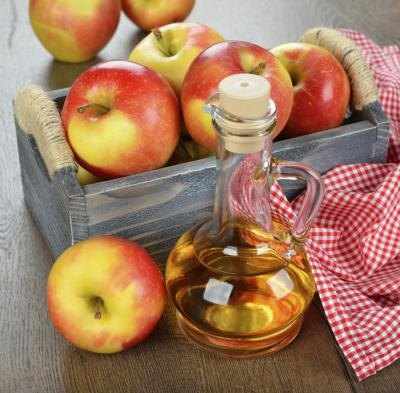 Bragg Apple Cider Vinegar & Weight Loss