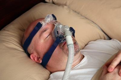 Physiological Effects of CPAP