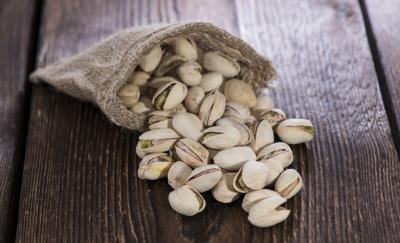 Nuts and Seeds With High Protein