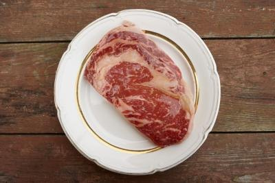 Nutrition of Rib Eye Vs. Sirloin