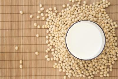 Can Soy Milk Cause Lactose Intolerance Symptoms?