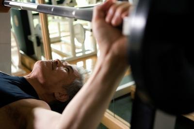 The Best Weight Loss Exercises Over Age 50