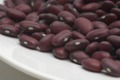 The Protein in Kidney Beans
