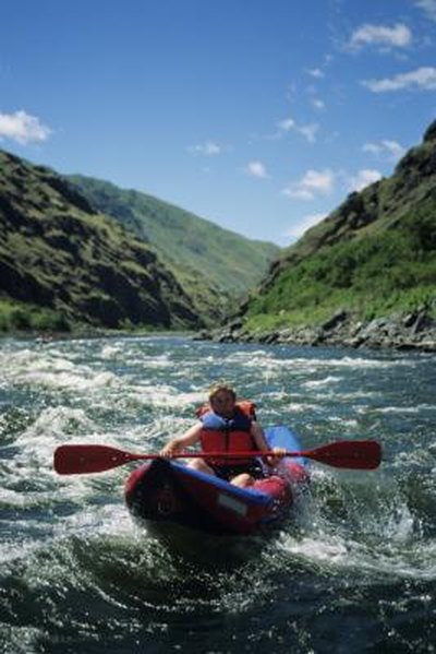 Top-Rated Inflatable Kayaks