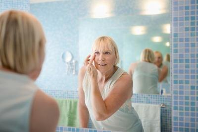 Skin Care for Women Over 60