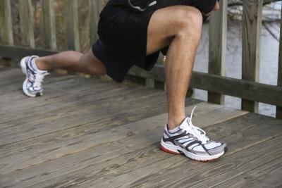 Leg Exercises for Men at Home
