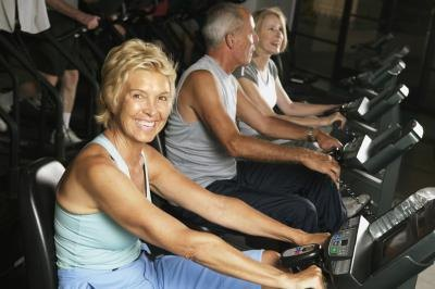 Exercises for a 55-Year-Old to Lose Stomach Fat