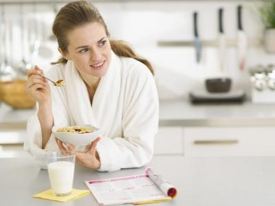Muesli & Weight Loss