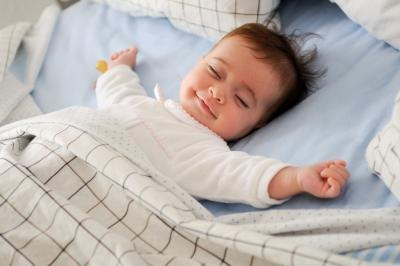 How Much Sleep Does a 16-Month-Old Need?