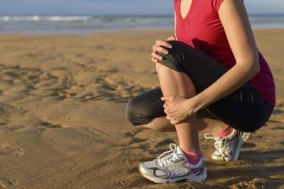 Running and Pain in the Tibialis Anterior Muscle