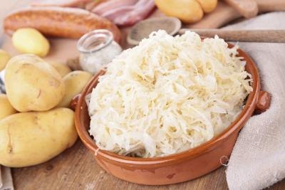 How Do I Cook Packaged Sauerkraut?
