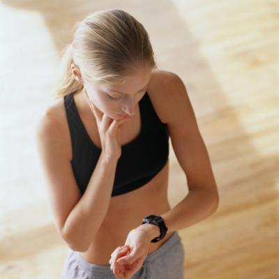 Fat Burning Vs. Cardio Heart Rate