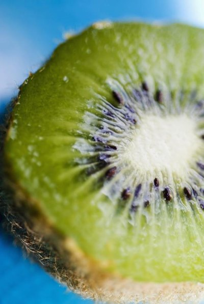 The Benefits of Kiwi Seeds