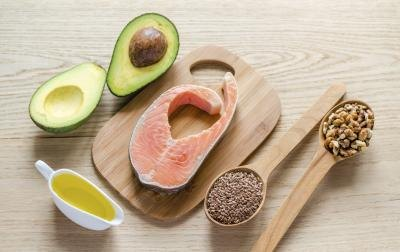 Advantages & Disadvantages of Fats