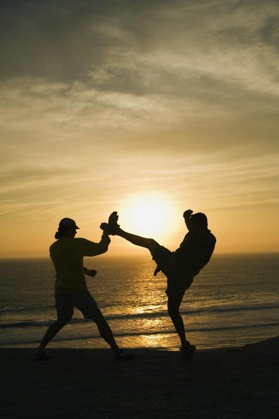 How Long Will it Take to Get Flexible for a High Martial Arts Kick?