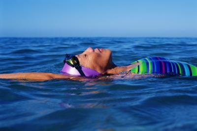 Swimming as Exercise for Scoliosis