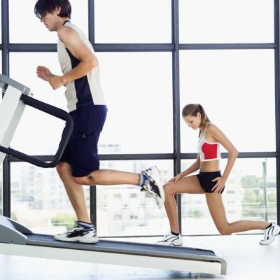 The Best Cardio Workouts to Lose Weight