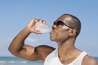 The Benefits of Electrolytes in Water