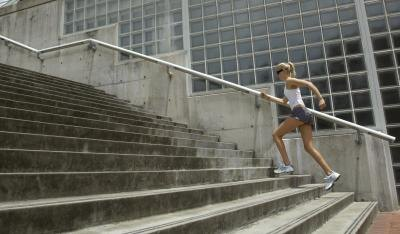 Workout Benefits of the Stairmaster