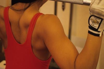 Trapezius Exercises for Women
