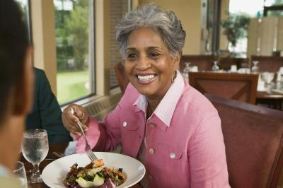 What is a Safe & Effective Weight Loss for a Woman of 57 Years?
