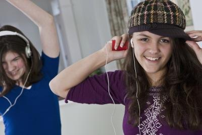 How Does Music Affect Teenagers' Emotions?