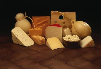 Cheese Allergy Symptoms