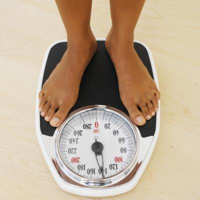 Do You Stop Losing Weight Once You Reach an Ideal Weight?
