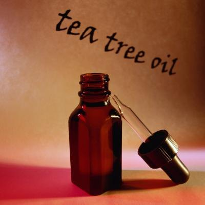 Tea Tree Oil to Treat Hypertrophic Scarring