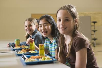 The Effects of Children Eating Unhealthy School Lunches