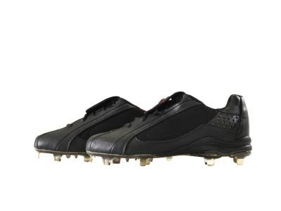 What Is the Difference Between Hard-Ground & Firm-Ground Soccer Cleats?