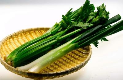 The Health Benefits of Raw Celery Juice