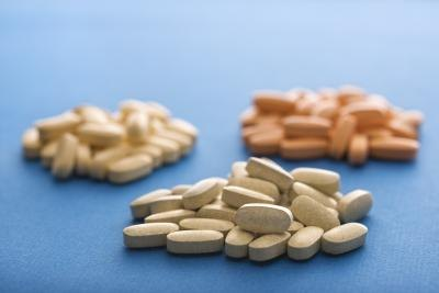 Can Iron Supplements Be Taken Safely With Adderall?