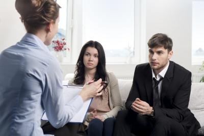 What Is the Success Rate of Marriage Counseling?