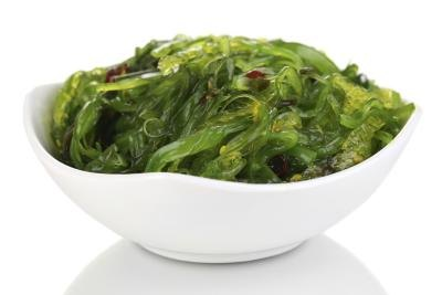 Benefits of Seaweed & Kelp