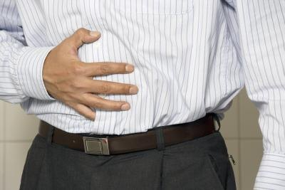 Why Does My Stomach Hurt After Eating?