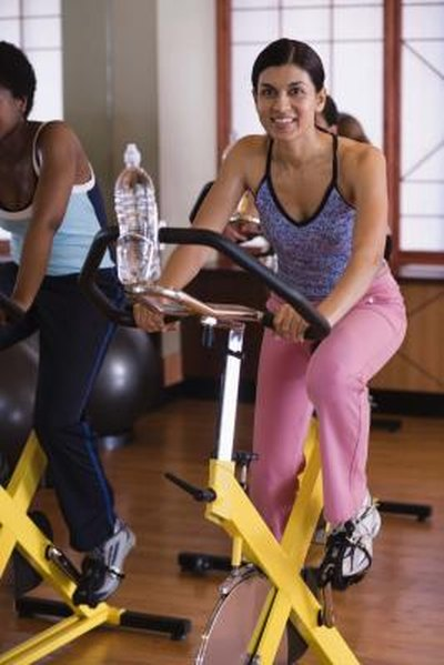 Will Indoor Cycling Help Me Lose Weight?