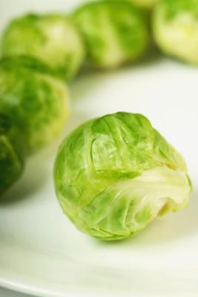 How to Freeze Cooked Brussels Sprouts