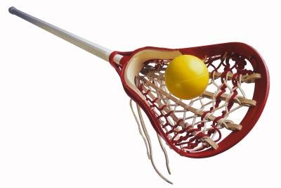 How to Teach Lacrosse Basics to Children