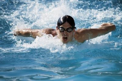 What Muscles are Used Swimming the Butterfly Stroke?