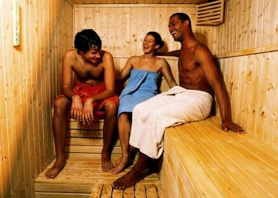 Can You Lose 10 pounds in a Sauna?