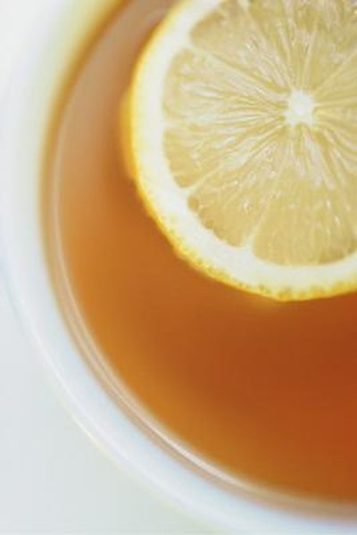 Does Chamomile Tea Have L-Theanine?