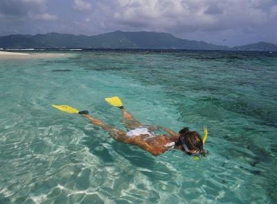 Snorkeling With Dry Snorkels for Asthmatics