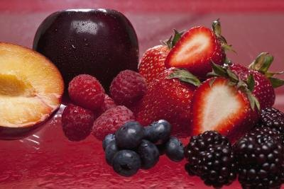 Fruits Containing Magnesium and Zinc